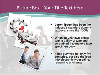 0000077360 PowerPoint Template - Slide 17