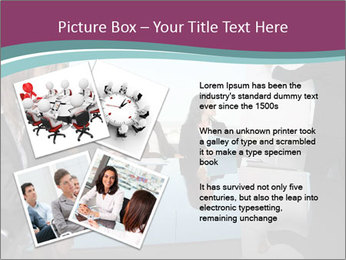0000077360 PowerPoint Template - Slide 23