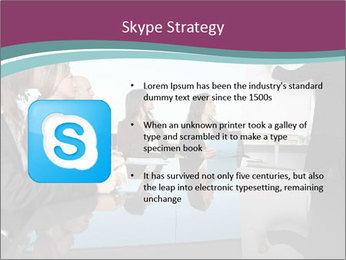 0000077360 PowerPoint Template - Slide 8