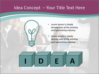 0000077360 PowerPoint Template - Slide 80