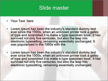 0000077361 PowerPoint Template - Slide 2