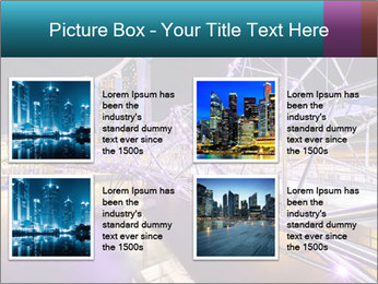 0000077363 PowerPoint Templates - Slide 14