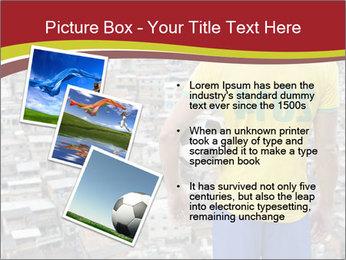 0000077364 PowerPoint Template - Slide 17