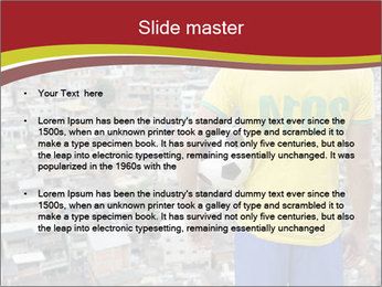 0000077364 PowerPoint Template - Slide 2