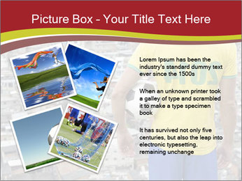 0000077364 PowerPoint Template - Slide 23