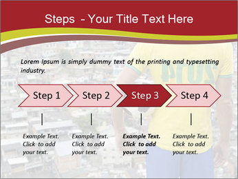 0000077364 PowerPoint Templates - Slide 4