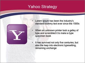 0000077367 PowerPoint Templates - Slide 11