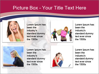 0000077367 PowerPoint Template - Slide 14