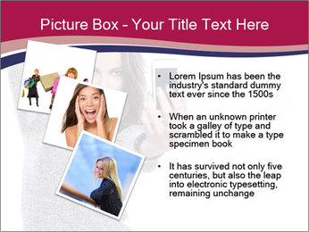 0000077367 PowerPoint Template - Slide 17