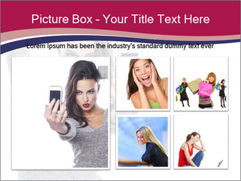0000077367 PowerPoint Template - Slide 19