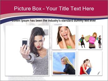 0000077367 PowerPoint Templates - Slide 19