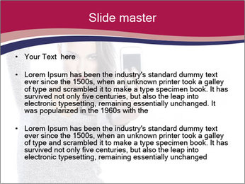 0000077367 PowerPoint Template - Slide 2