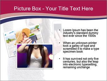 0000077367 PowerPoint Templates - Slide 20