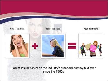 0000077367 PowerPoint Templates - Slide 22