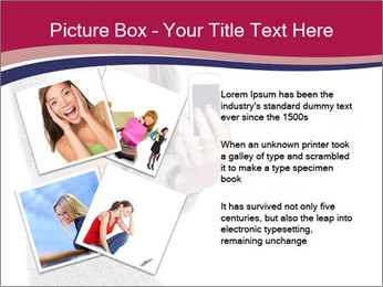 0000077367 PowerPoint Template - Slide 23
