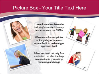 0000077367 PowerPoint Templates - Slide 24