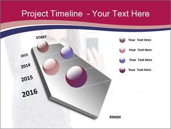 0000077367 PowerPoint Templates - Slide 26