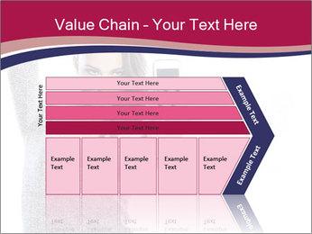 0000077367 PowerPoint Templates - Slide 27