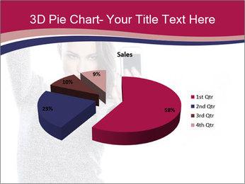 0000077367 PowerPoint Templates - Slide 35