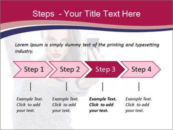 0000077367 PowerPoint Templates - Slide 4