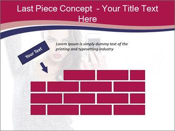 0000077367 PowerPoint Templates - Slide 46