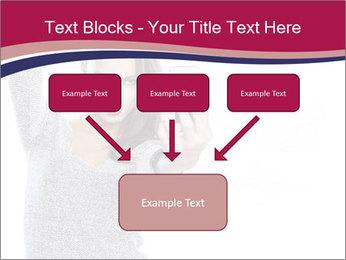 0000077367 PowerPoint Template - Slide 70