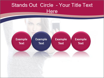 0000077367 PowerPoint Template - Slide 76