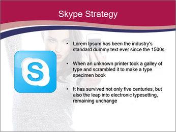 0000077367 PowerPoint Templates - Slide 8
