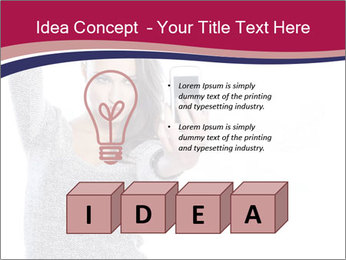0000077367 PowerPoint Template - Slide 80