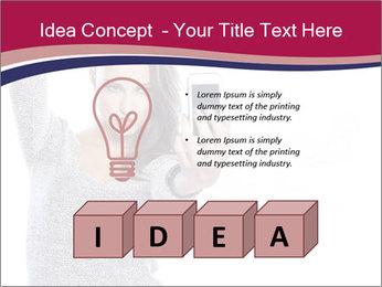 0000077367 PowerPoint Templates - Slide 80