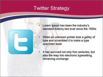 0000077367 PowerPoint Templates - Slide 9