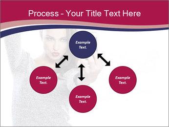 0000077367 PowerPoint Templates - Slide 91