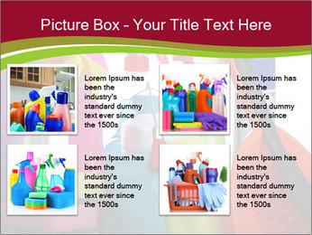 0000077368 PowerPoint Templates - Slide 14