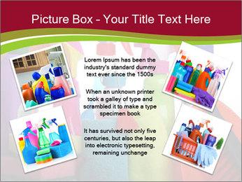 0000077368 PowerPoint Templates - Slide 24