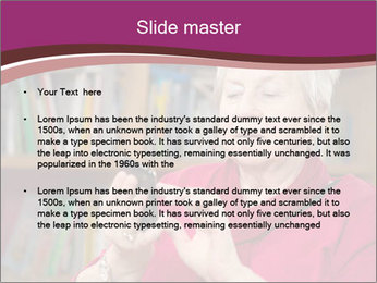 0000077369 PowerPoint Template - Slide 2