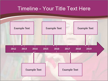 0000077369 PowerPoint Template - Slide 28