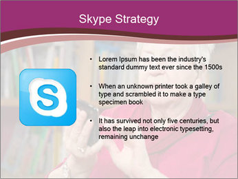 0000077369 PowerPoint Template - Slide 8