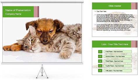 0000077374 PowerPoint Template