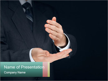 0000077377 PowerPoint Templates - Slide 1