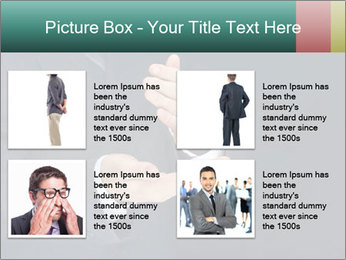 0000077377 PowerPoint Templates - Slide 14