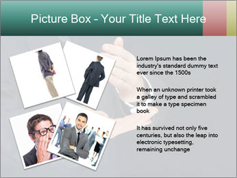 0000077377 PowerPoint Templates - Slide 23