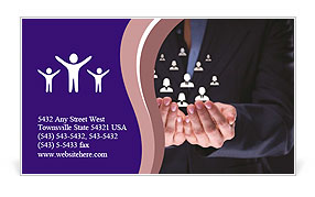 0000077378 Business Card Templates