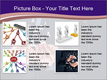 0000077378 PowerPoint Templates - Slide 14