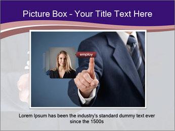 0000077378 PowerPoint Template - Slide 15