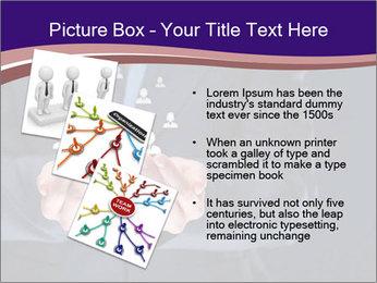 0000077378 PowerPoint Template - Slide 17