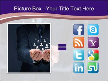 0000077378 PowerPoint Templates - Slide 21