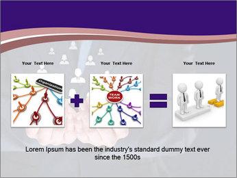 0000077378 PowerPoint Templates - Slide 22