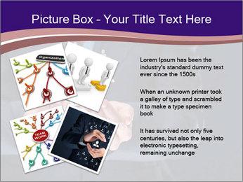 0000077378 PowerPoint Templates - Slide 23