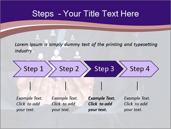 0000077378 PowerPoint Templates - Slide 4