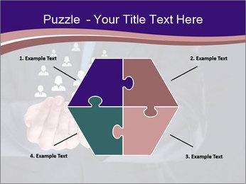 0000077378 PowerPoint Templates - Slide 40